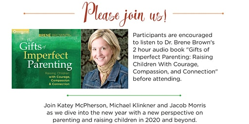 GIFTS OF IMPERFECT PARENTING:HOW TO REACH, TEACH, AND SUPPORT IGEN KIDS