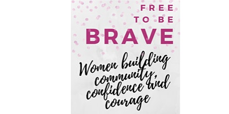 Free To Be BRAVE tickets