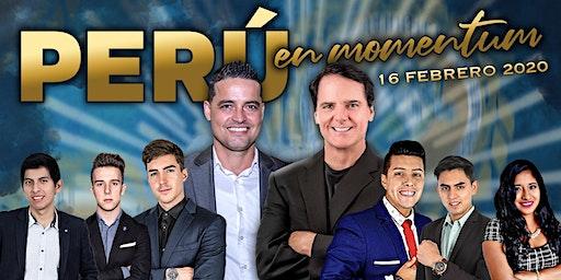 CONVENCIÓN 16 FEBRERO LIMA