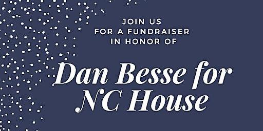 Fundraiser for Dan Besse
