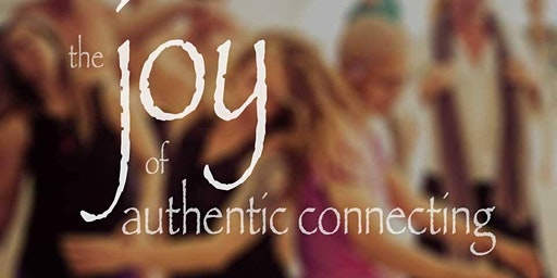 Joy of Authentic Connecting with Monique, Cathleene and Peter Petersen