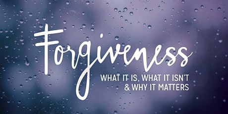 Forgiveness Therapy Certification Course tickets