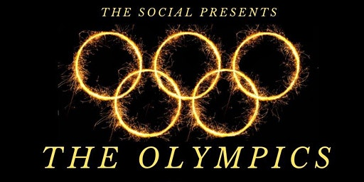 The Social 201: 2020 Olympics