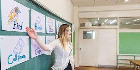 Dificultades de aprendizaje en el aula de inglés entradas