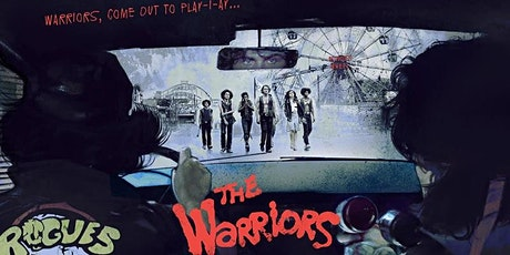 The Warriors tickets