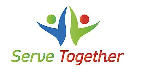 Serve Together / Community Tree Planting