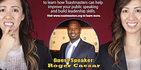 OPEN HOUSE - City Centre Toastmasters tickets