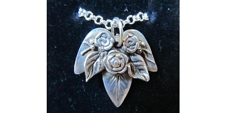 Silver Clay Workshop - Beginners tickets
