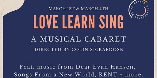 Love Learn Sing