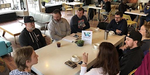 IVRC Coffee Talk - April 15th