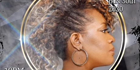 Terrie Rimson LIVE in Los Angeles, CA tickets