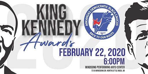 16th Annual King Kennedy Awards