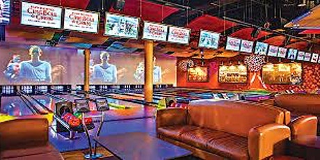 Saint Andrew's Dads Club Presents Bowling, Fun and Dinner tickets