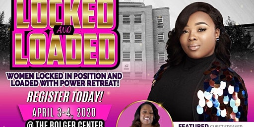 Women Locked and Loaded Retreat