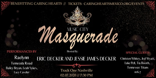 Music City Masquerade