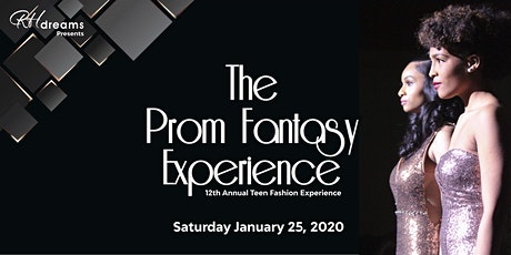 The Prom Fantasy Experience 2020 tickets