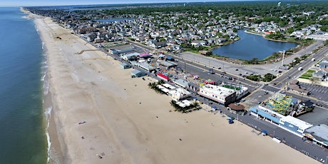 Point Pleasant Jersey Shore Beach House Group Weekend - All Inclusive tickets