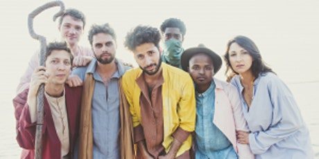 Sammy Miller and the Congregation-  Leaving Egypt Tour tickets