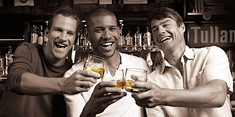 Anti-Valentine's Day Singles Mixer for Gay Men (20s, 30s, 40s) tickets