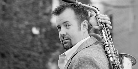 Saxophonist Shawn Maxwell Quartet tickets