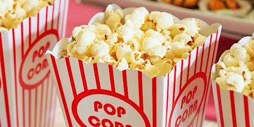 Movie Time!