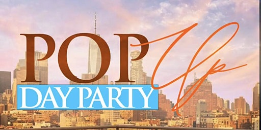 ATLANTA'S #1 ROOFTOP DAY PARTY - MLK WEEKEND