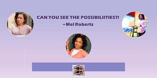 DeDerrierePattes! (Hinds Feet!) Presents CAN YOU SEE THE POSSIBILITIES?!