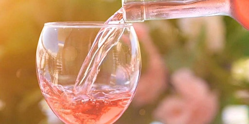 The World of Rose Wine