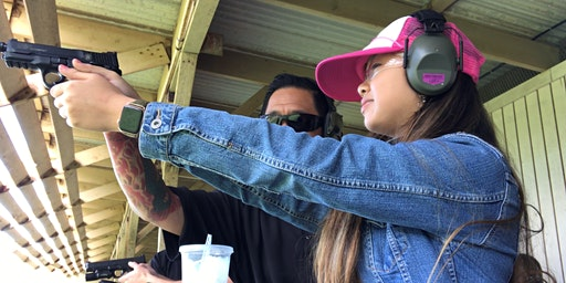 KMconcepts Basic Handgun Safety Course SPECIAL EVENT
