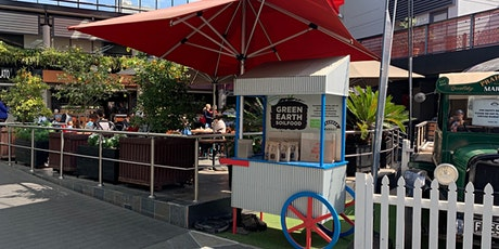 Sustainability at Prahran Market Tour tickets