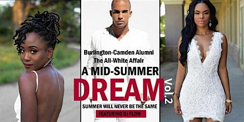 A Mid Summer Dream Vol.II