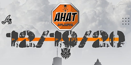 AHAT ATLANTA PRESENTS: EVENT 4(THE FINAL EVENT) tickets