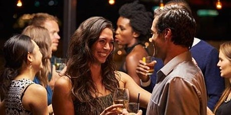 Elite Singles After-work Singles Mixer: Appetizers, Drink Specials And More... tickets