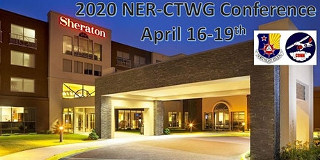 2020 Northeast Region- Connecticut Wing Conference tickets