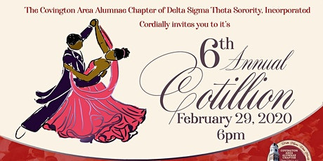 """CAAC,  6th Annual Cotillion Ball,  """"Leaping Beyond Amazing"""" tickets"""