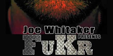"FuKR ATLANTA ""DOMINATE ME"" by Joe Whitaker Presents tickets"