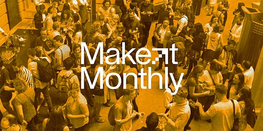 Make It Monthly: Celebrating the Legends