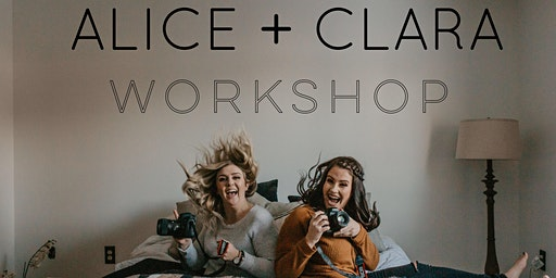 Alice + Clara Workshop