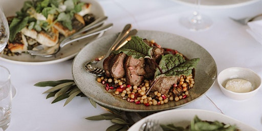 Oakbank Fine Dining Lunch & Winery Tour