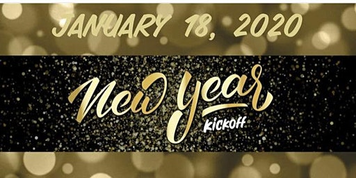 Young Living Live Your Passion Rally New Year Kickoff