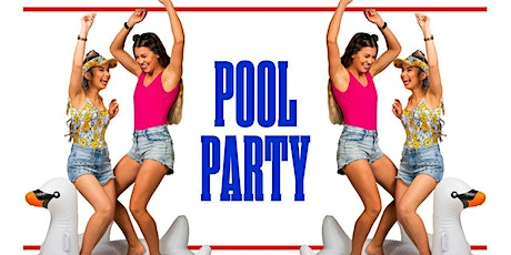 Pool Party 2020 tickets