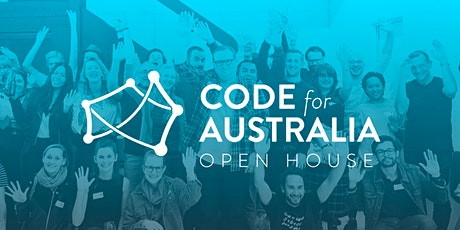 Code for Australia Open House: February tickets