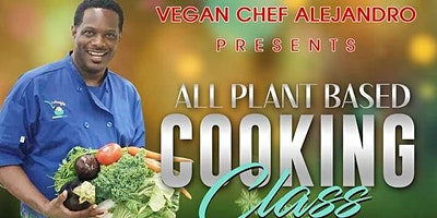 Plant based Cooking classes