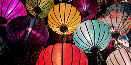 Queer Lunar New Years Celebration tickets