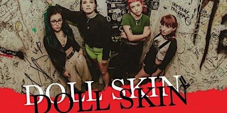 Doll Skin w/ Fame on Fire tickets