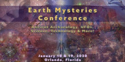 Earth Mysteries Conference