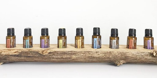 Introduction to Essential Oils for Natural Wellness
