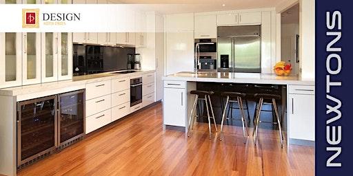 Kitchen Planning & Design Seminar