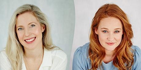 Vanessa McCausland & Jessica Dettmann Author Conversation tickets