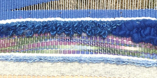 the art of weaving - a beginners workshop